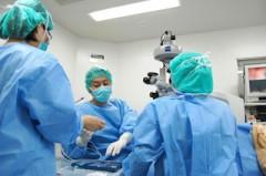 高度な医療技術で地域に貢献